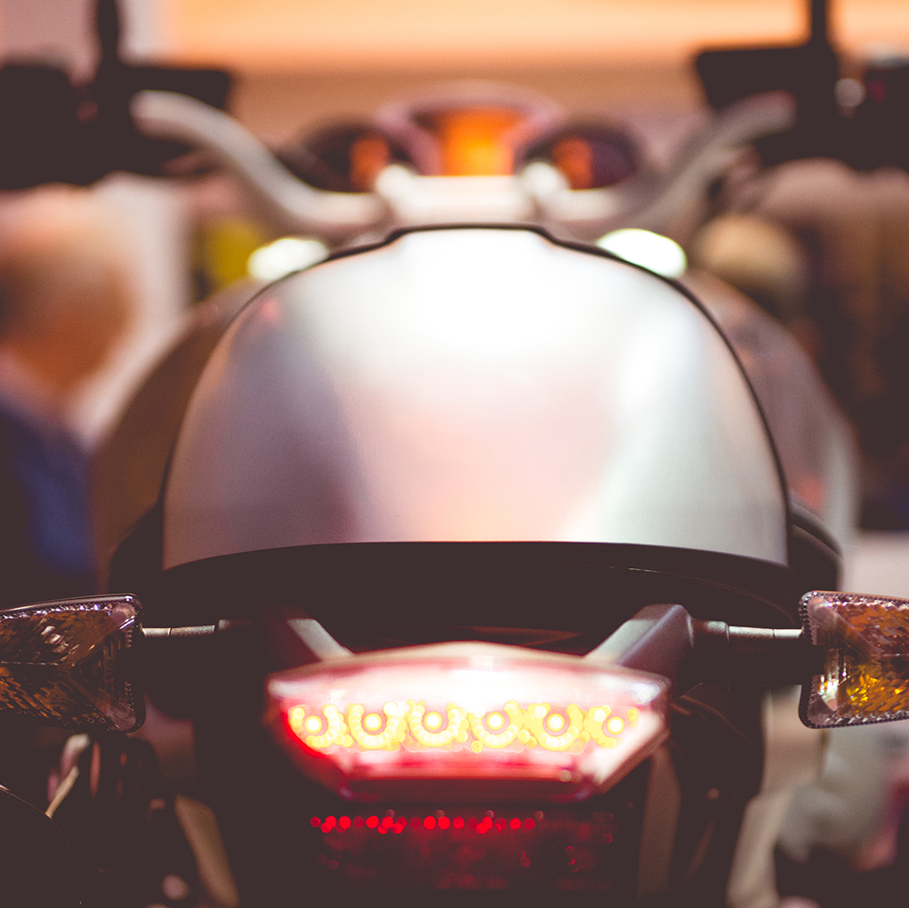 Self-Funded Motorcycle Dealer Warranty